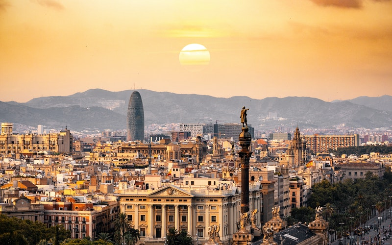 Eté 2020-quelles-formalités-pour-passer-des-vacances en Espagne