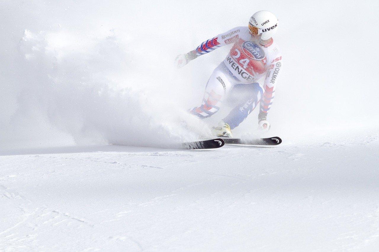 Stations de ski - reconfinement